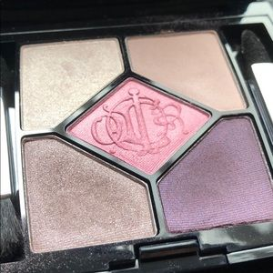 Dior Limited Edition Eyeshadow Palette